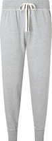 Polo Ralph Lauren Loopback Jersey Lounge Pants, Grey