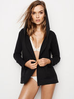 Victoria's Secret Victorias Secret Hooded Lounge Cardi