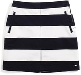 Tommy Hilfiger Rugby Stripe Skirt