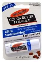 Palmers Cocoa Butter Lip Balm Spf (12 Pieces)
