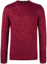 Roberto Collina crew neck knit sweater
