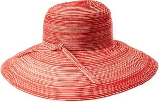 San Diego Hat Company San Diego Hat Co. Women's MXL1017OSRED
