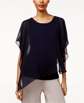 MSK Embellished Top