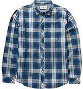 Billabong Men's Jackson Woven Short Sleeve Shirt