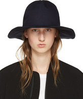Y's Navy Noppo Hat