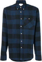A Kind Of Guise long sleeved checked shirt