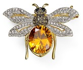 Nadri Pavé Bumble Bee Pin