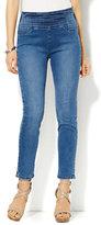 New York & Co. Soho Jeans - High-Waist Ankle Legging