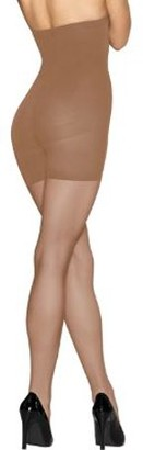 Hanes Womens Power Shapers Firm Control High-Waist Pantyhose Style-0B988