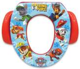 "Nickelodeon NickelodeonTM PAW Patrol ""Calling All Pups"" Soft Potty Seat"