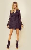 For love and lemons truffles a-line dress