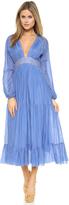 Carolina K. Greta Maxi Dress