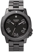 Nixon Men's 'The Ranger' Bracelet Watch, 44Mm