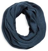 Saks Fifth Avenue Solid Knit Scarf