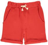 Hundred Pieces Sale - Fleece Bermuda Shorts