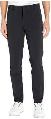 Nike Flex Vapor Pants Slim (Black/Black) Men's Casual Pants