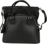 Maison Margiela Black 5ac Small Shoulder Bag