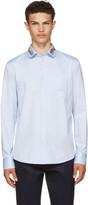 Gucci Blue Dragon Duke Shirt