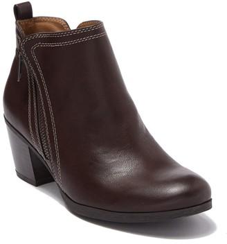 EuroSoft Adona Block Heel Ankle Boot