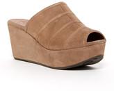 Chocolat Blu Weslee Platform Sandal