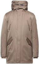 Thumbnail for your product : Harmont & Blaine Coats