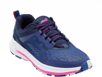Avia Women's Lace Up Athletic Shoes - Avi-Maze W