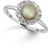 Majorica Halo Ring