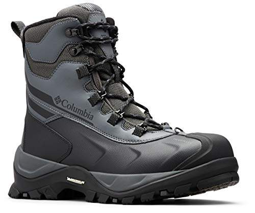 075e39c9f0d Men's Bugaboot Plus IV Omni-Heat Boots,8.5 Regular US