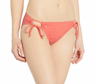 Hobie Junior's Women's Side Tie Hipster Bikini Swimsuit Bottom