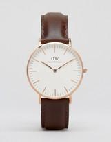 Daniel Wellington Classic Bristol Watch
