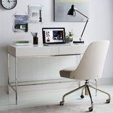 Lacquer Storage Desk