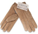 Nordvek Womens Thick 100% Genuine Sheepskin Gloves # 305-100-Natural- Boxed