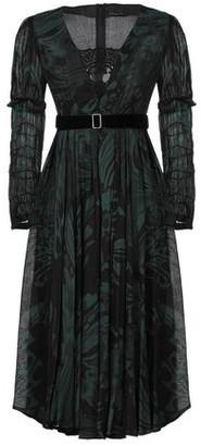 Mariagrazia Panizzi Knee-length dress
