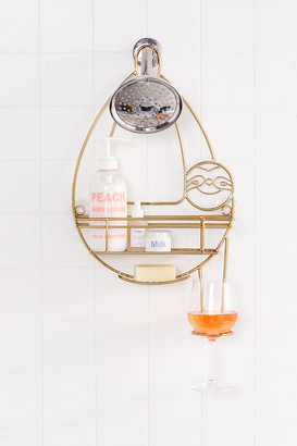 Urban Outfitters Sloth Shower Caddy