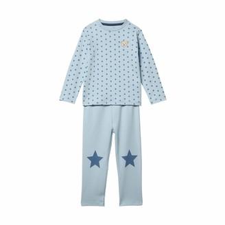Steiff Boy's Schlafanzug Pyjama Top