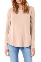 Michael Stars Madison Brushed Sweater