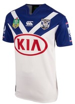 Canterbury of New Zealand Bankstown Bulldogs 2017 Kid's Replica Home Jersey