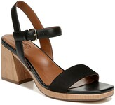 Naturalizer Rose Block Heel Sandal