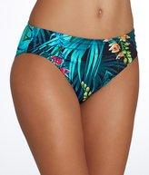 Fantasie Seychelles Mid-Rise Bikini Bottom, L