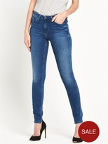 Calvin Klein Sculpted Skinny Jean - Royal Blue