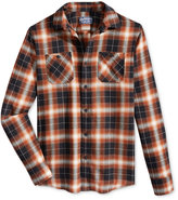 American Rag Men's Plaid Flannel Shirt
