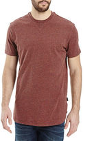 Bench Hermit Heathered Cotton Tee