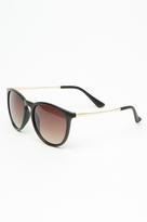 Garage D-Frame Sunglasses