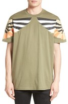 Givenchy Men's Columbia Fit Wing T-Shirt