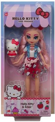 Hello Kitty Eclair &