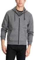 Polo Ralph Lauren Big & Tall Double-Knit Full-Zip Long-Sleeve Hoodie