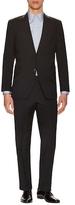 Wool Slim Fit Suit