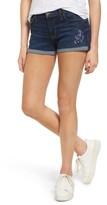 Hudson Women's Asha Denim Shorts