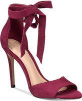 Aldo Belidda Two-Piece Bow Sandals
