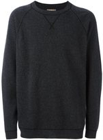 N.Peal felted oversized pullover